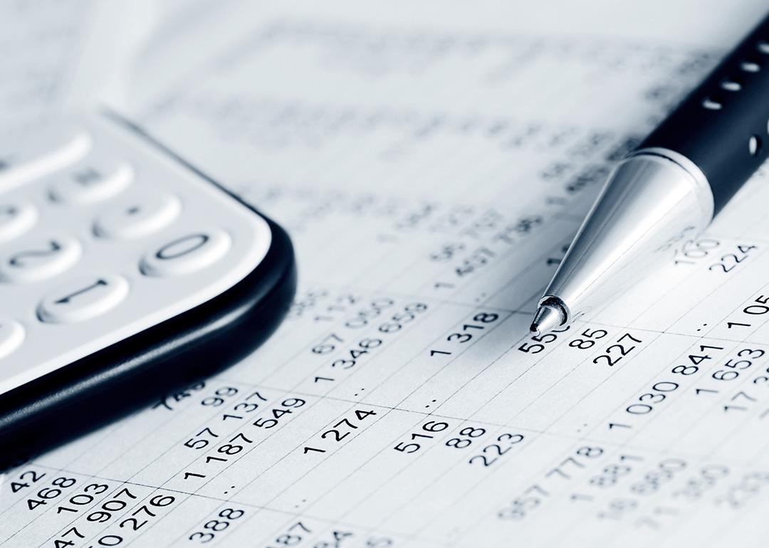 Prowadzenie rachunkowe firm
