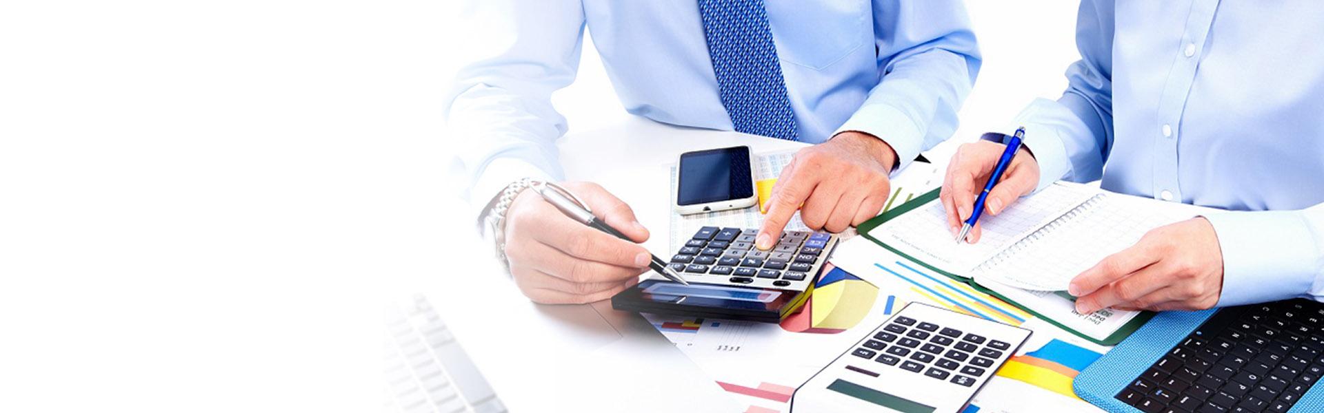 Świadczymy kompleksowe usługi rachunkowe